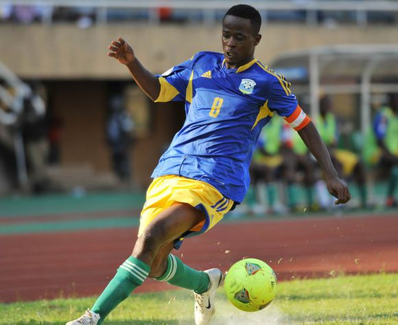 Skipper Haruna Niyonzima Hopes To Guide Rwanda Over Libya And The Rest Of Weekend Afcon Previews – Red Pepper Uganda
