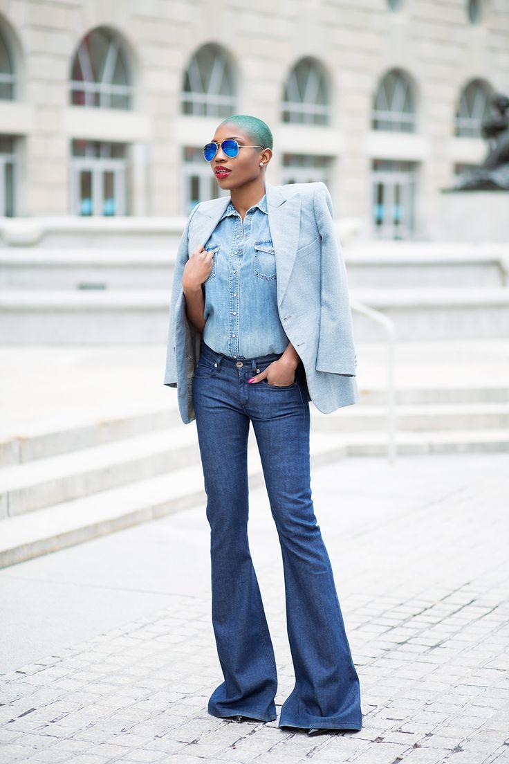 Jeans - Sai Sankoh