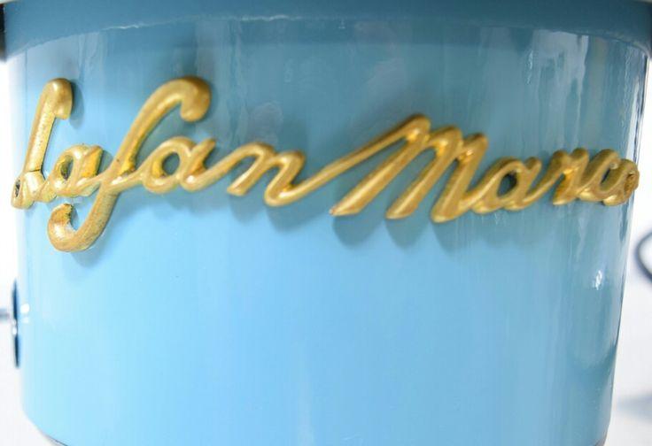 San Marco grinders - manuel.bertarello@gmail.com