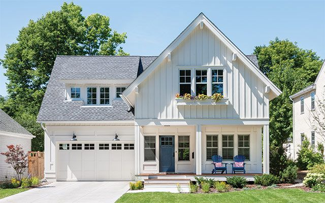 Modern Cottage Style Design | Home & Design | The Best of the Twin Cities | Mpls.St.Paul Magazine