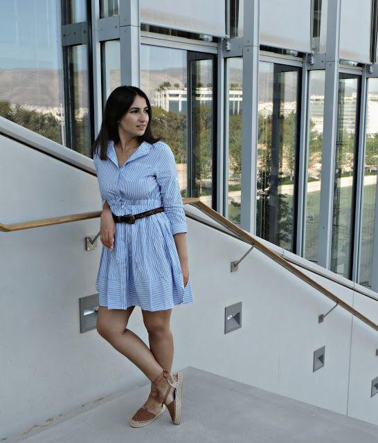 Summer is calling - Study About Fashion - by Alexandra Alexandridou
