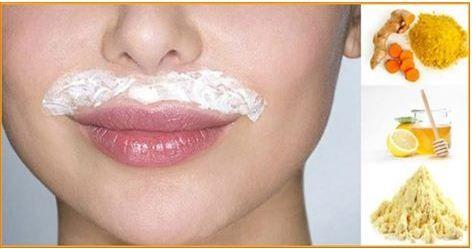 Best Way to Remove Upper Lip Hair Naturally ~ Entertainment News, Photos & Videos - Calgary, Edmonton, Toronto, Canada
