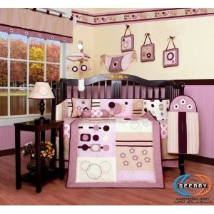 Boutique Brand New GEENNY Baby Girl Artist 13PCS CRIB BEDDING SET (Baby Product)  http://www.amazon.com/dp/B0028LXK74/?tag=beddingset0f-20  B0028LXK74