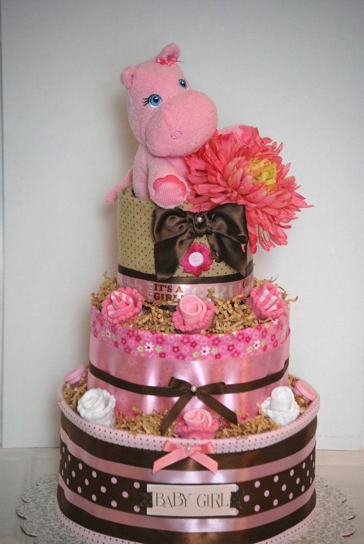 800 best Diaper Cake Decorating Ideas images on Pinterest ...