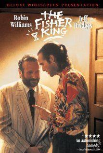 O Rei Pescador (1991) Poster
