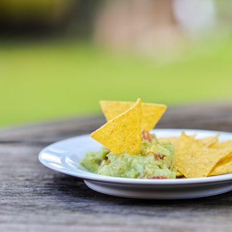 Maca guacamole: #avokádo #rajče #maca #koriandr #česnek #KakaovéBoby #guacamole #recept