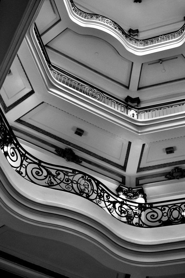 Centro Cultural Banco do Brasil, São Paulo, Brazil #Museum