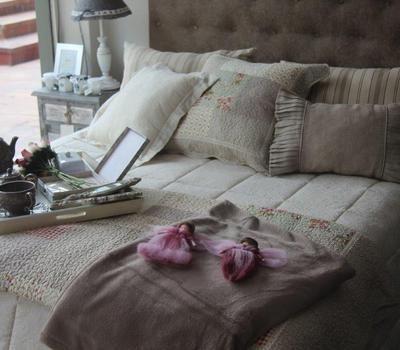 La tinytien de esta semana es la de los cabeceros tapizados ;)