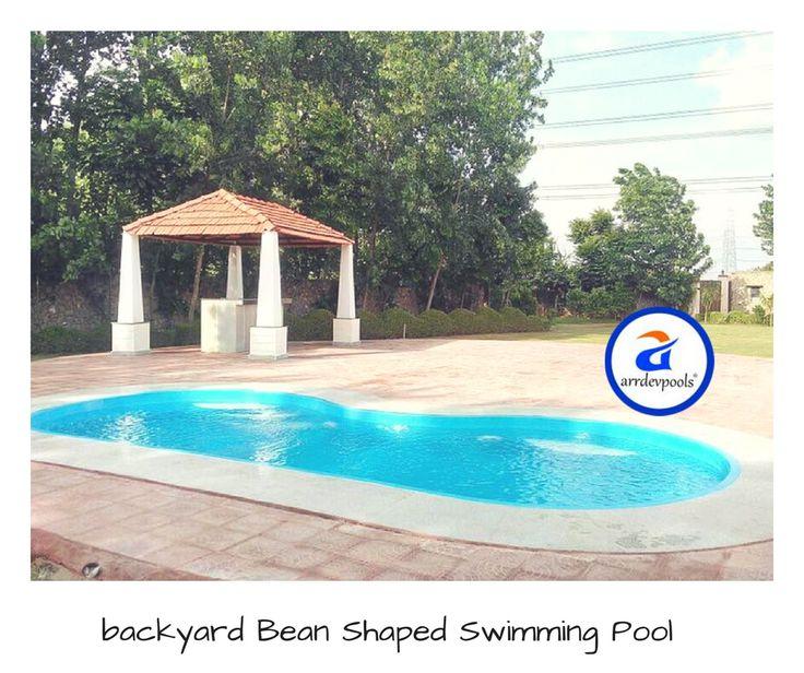 Swimming Pool Shapes: Best 25+ Kidney Shaped Pool Ideas On Pinterest
