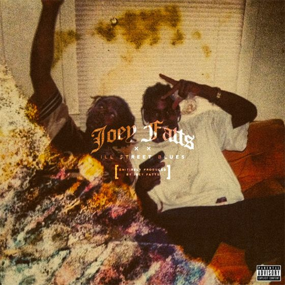 Joey Fatts Review For Exclaim!