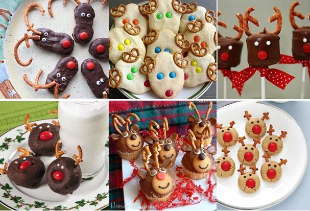 easy Christmas desserts Tempting Easy Holiday Desserts
