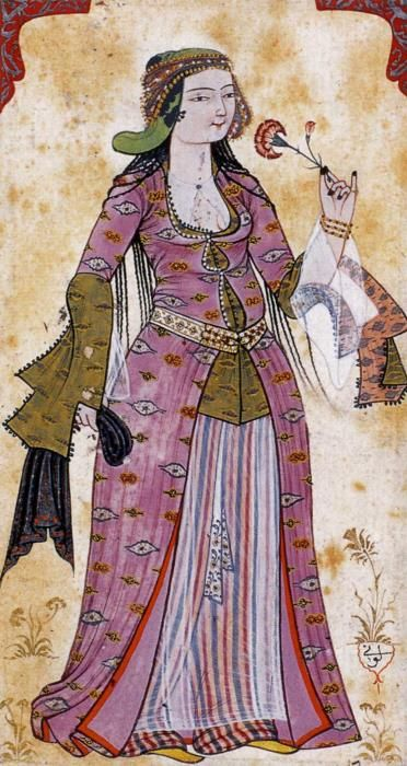 Türk İslam Sanatları - turkishislamicarts.com