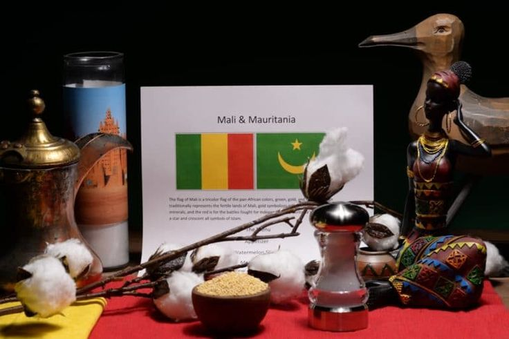 Mali and Mauritania are neighbors in the northern section of West Africa. They have several things in common, including a border. They both are large countries; Mali is the eighth largest country in Africa, with a large portion of the country lying deep in the Sahara Desert. Most of the inhabitants of Mali live in...Read More »