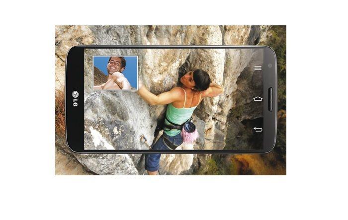 Características técnicas, promociones y planes para el smartphone LG G2 D805. Encuentra los mejores planes de teléfonos celulares.