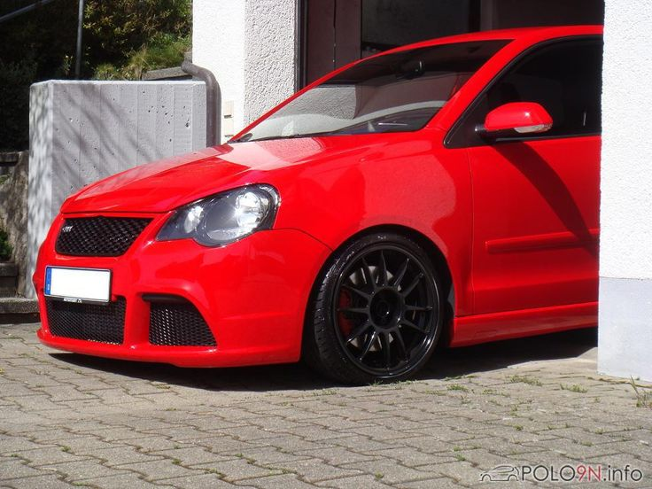 Polo 9n3 Cup Edition