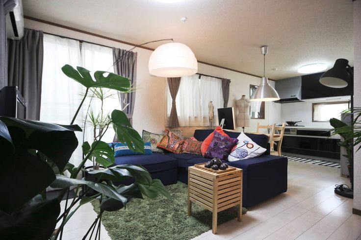 Chen S House Rooma We Have 3 Rooms Houses For Rent In Kōtō Ku Renting A House Room Home