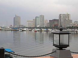 Manila, Filippine
