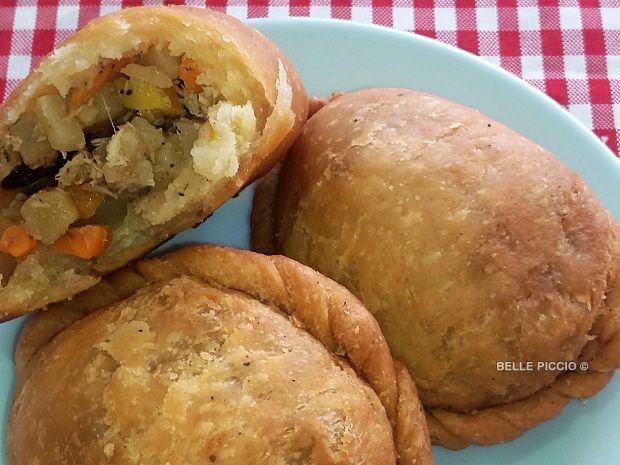 Chicken Empanada A Must Eat Pinoy Merienda Choose Philippines Find Discover Share