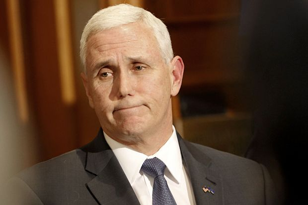 Mike Pence's sadistic abortion law: Indiana passes draconian anti-choice bill geared towards humiliating and bankrupting women who have abortions