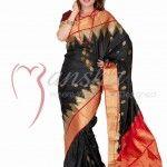 Mansha BD Summer Kanchipuram Silk sarees 2014 for Women