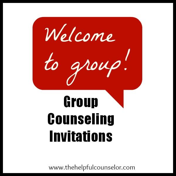 Group counseling invitations are a great way to welcome students to participate in your counseling program. I like killing multiple birds (not just one or two) with one stone. Invitations are simple but hard-working! Group counseling invitations are good for: Welcoming students to the group Reminding students of the start …