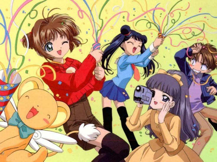Cardcaptor Sakura Episode