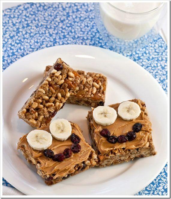 Snacks for the kids? #kids