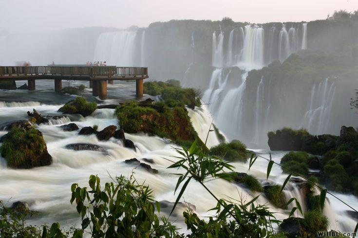 cataratas de iguazu - misiones, argentina
