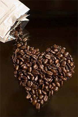 Coffee :)