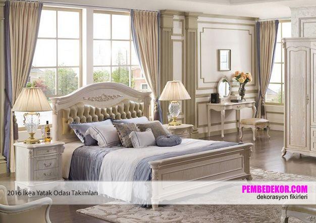 Klasik bir yatak odası dekorasyonu yılların eskitemediği bir olgudur. Özellikle biraz daha olgun insanlar bu tarz yatak odalarından hoşlanmaktadır. Ahşap detaylar ve minimalist ögeler klasik