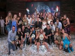 Ο τελικος του Survivor Greece 2017!!!