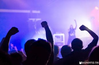 Concert Shooters - Community - Google+