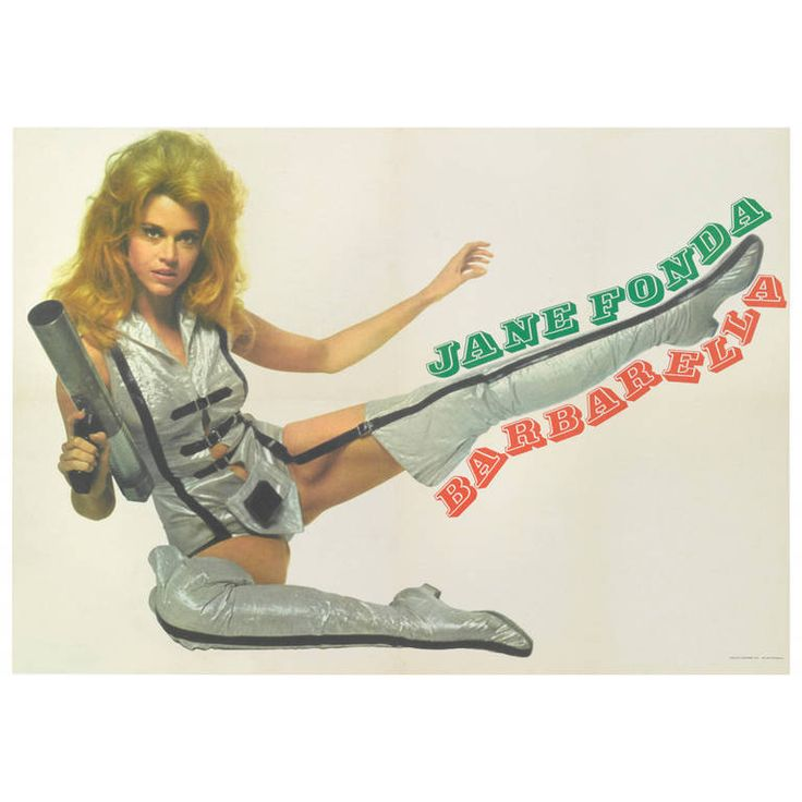 193 Best Images About BARBARELLA On Pinterest