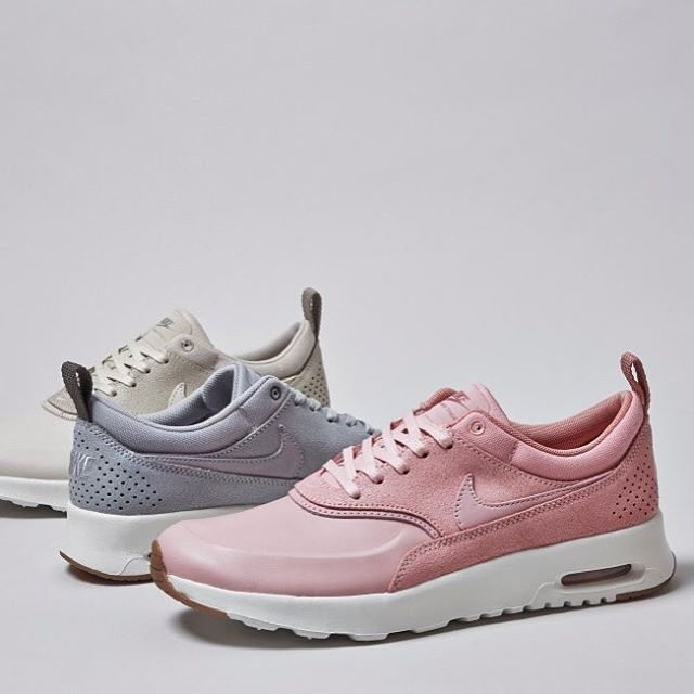 size 40 171eb f2bd9 ... switzerland shop the latest pick your pastel shade in our nike air max  thea available in
