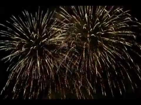 Kimberly Canody's 4th of July 2012 Rose Bowl Fireworks Show! Click Pic to Watch If You Missed It.
