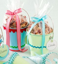 food gift packaging ideas - Google Search