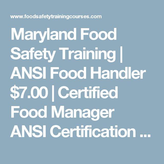 Viac Ako 25 Najlepších Nápadov Na Pintereste Na Tému Food Safety   Food  Protection Course Answers  Food Protection Course Answers