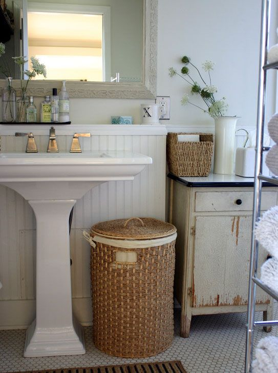 Traditional Bathroom Furniture Farmhouse Bathroomssmall