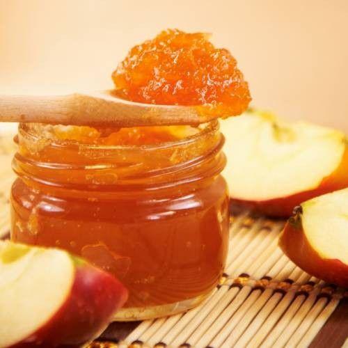 Джем из яблок, рецепт приготовления с фото / Простые рецепты