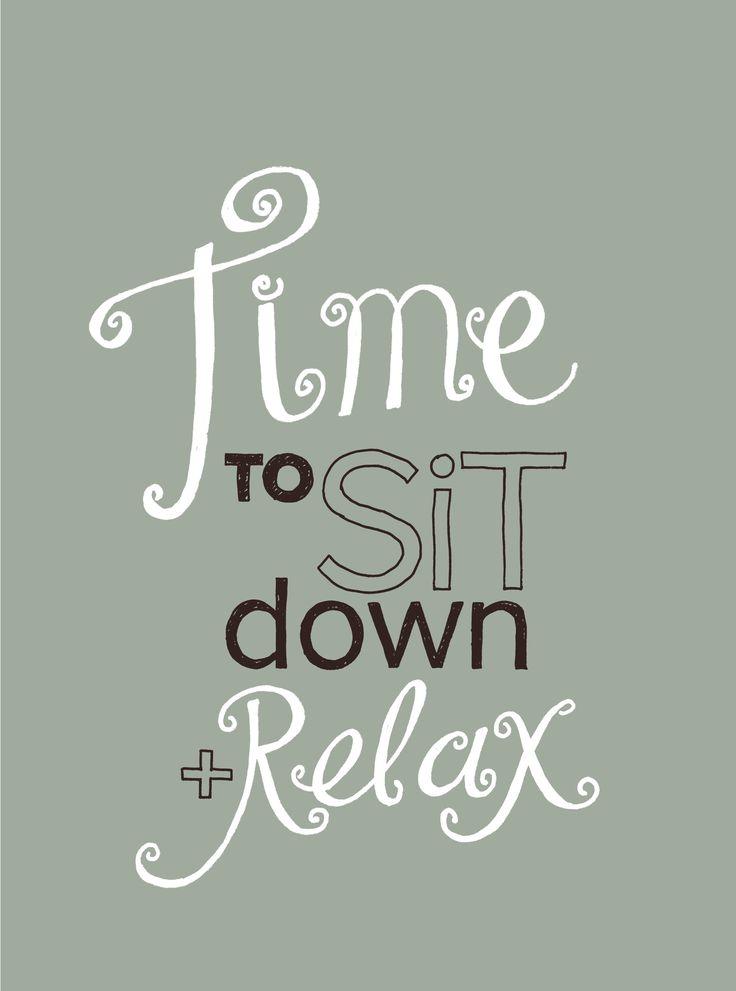 Time to sit down and relax... Happy page vtwonen november 2013. Print uit, stijl op jouw manier, maak een foto en deel met #vtwonenbijmijthuis.