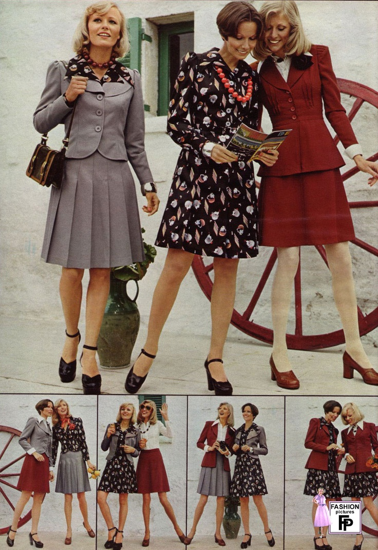 17 best images about 1970s fashion on