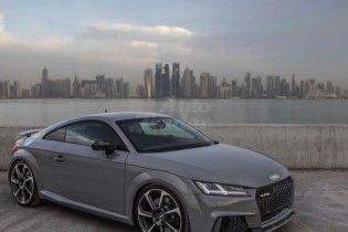 Audi TT RS 3,000 Km 171073 - AUTO TRADER UAE | Mobile