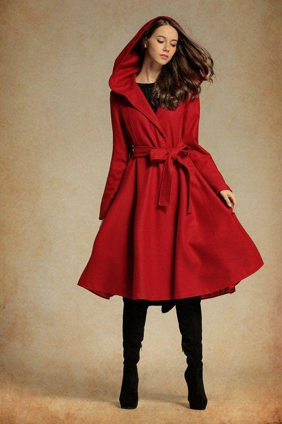 379 best Wear It: Coats & Capes images on Pinterest | Dusters ...