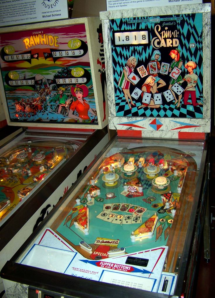 1950 gottlieb just 21 pinball machine - Google Search