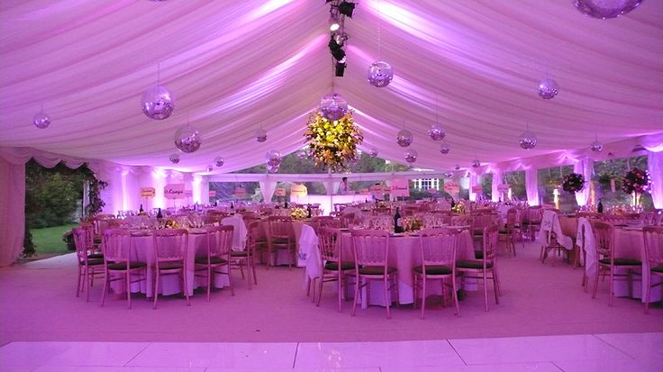 Modern Marquees   Marquee hire in the Cotswolds