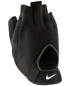 Nike Women's Fundamental Training Glove - Black M