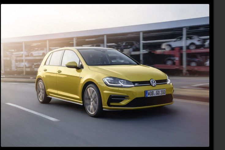 The 2019 Volkswagen Golf Roffers outstanding style and technology both inside and out. See interior & exterior photos. 2019 Volkswagen Golf RNew features complemented by a lower starting price and streamlined packages.The mid-size 2019 Volkswagen Golf Roffers a complete lineup with a wide variety of finishes and features, two conventional engines.