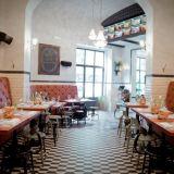 Caffè Propaganda Bistrot, ristorante e cocktail bar a due passi dal Colosseo Moderno, curato ed accogliente Via Claudia, 15, Roma, Italia