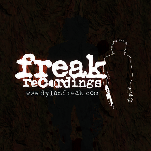 Hostage - Chemical Ali (Clip Forthcoming Freak Recordings)