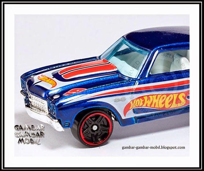 gambar mobil mainan hot wheels